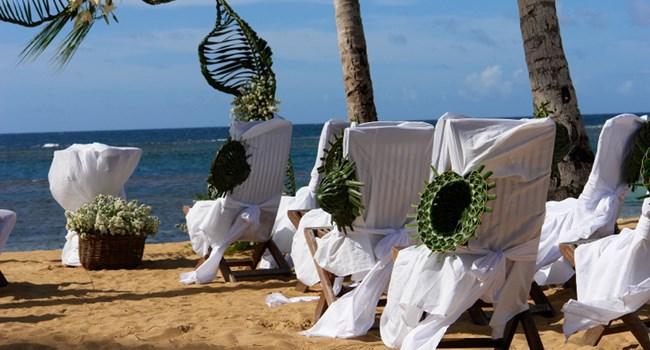 Hotel Alisei  Wedding Venue