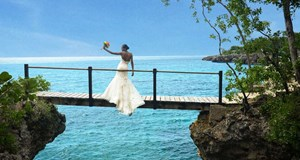 Rockhouse Hotel Wedding Venue