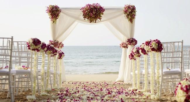 Villa del Arco Beach Resort & Spa Cabo San Lucas Wedding Venue