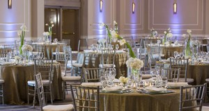 Renaissance Santo Domingo Jaragua Hotel & Casino Wedding Venue
