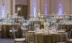 Renaissance Santo Domingo Jaragua Hotel & Casino Wedding Venue