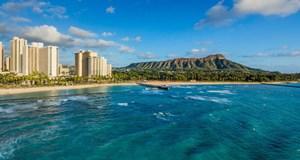 Waikiki Beach Marriott Resort & Spa  Wedding Venue