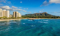 Waikiki Beach Marriott Resort & Spa Wedding Venue