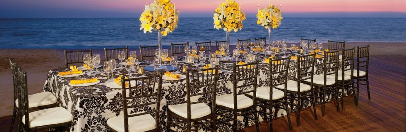 Secrets Vallarta Bay Puerto Vallarta Wedding Venue