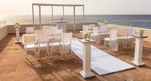 Cozumel Palace Wedding Venue