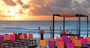 Hard Rock Hotel Cancun  Wedding Venue