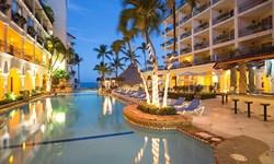 Playa Los Arcos Hotel Beach Resort & Spa Wedding Venue