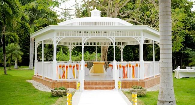 Barcelo Bavaro Palace Wedding Venue