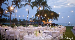 Mauna Lani Bay Hotel & Bungalows Wedding Venue