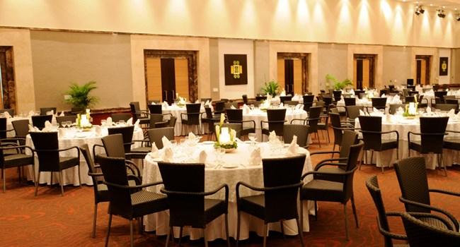 Hotel Marina El Cid Spa & Beach Resort  Wedding Venue
