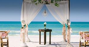 Acanto Playa del Carmen, Trademark Collection by Wyndham Wedding Venue