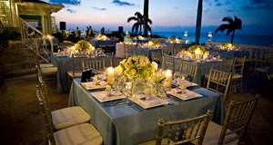 The Tryall Club Wedding Venue