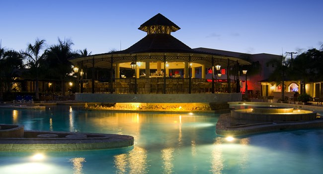 Lopesan Costa Bávaro Resort, Spa & Casino Wedding Venue