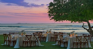 The St Regis Punta Mita Resort Wedding Venue