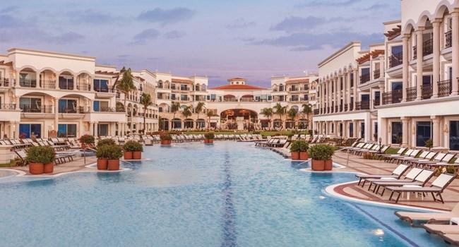 Hilton Playa del Carmen Wedding Venue