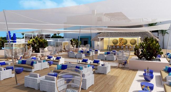 Club Med Cancun Yucatan  Wedding Venue
