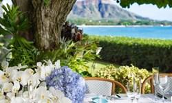 Halekulani Hotel Wedding Venue