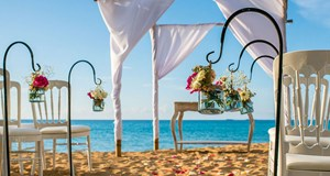 Sublime Samana  Wedding Venue