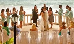 Balaji Palace At Dominican Republic Wedding Venue