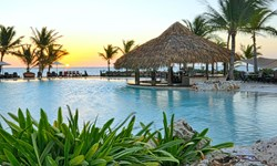 Sanctuary Cap Cana By Playa Hotels & Resorts Wedding Venue