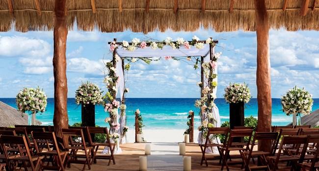 The Ritz-Carlton, Cancun  Wedding Venue