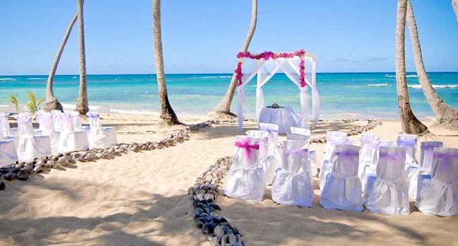 Grand Sirenis Punta Cana Resort Wedding Venue