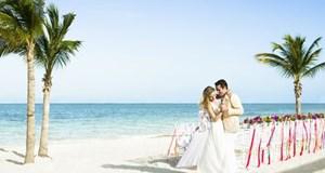 Excellence Playa Mujeres Wedding Venue