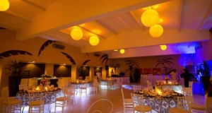 El Dorado Seaside Suites Wedding Venue