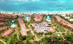Tropical Deluxe Princess Resort & Spa Wedding Venue
