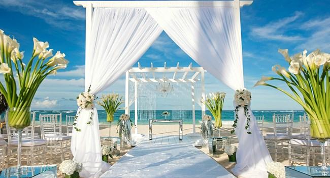 Iberostar Selection Bávaro  Wedding Venue