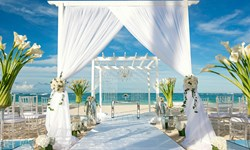 Iberostar Bavaro Suites Wedding Venue