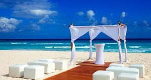 The Westin Lagunamar Ocean Resort Villas & Spa, Cancun Wedding Venue