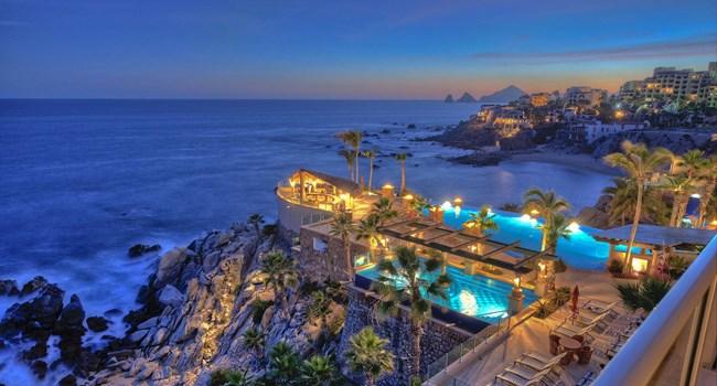 Welk Resorts Cabo San Lucas - Sirena del Mar Wedding Venue