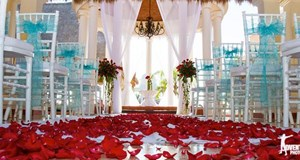 Now Sapphire Riviera Cancun  Wedding Venue