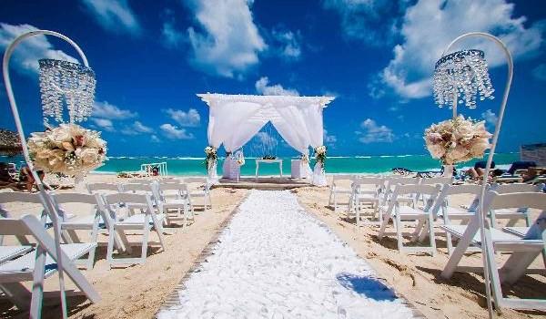Grand Bahia Principe Punta Cana Wedding Venue