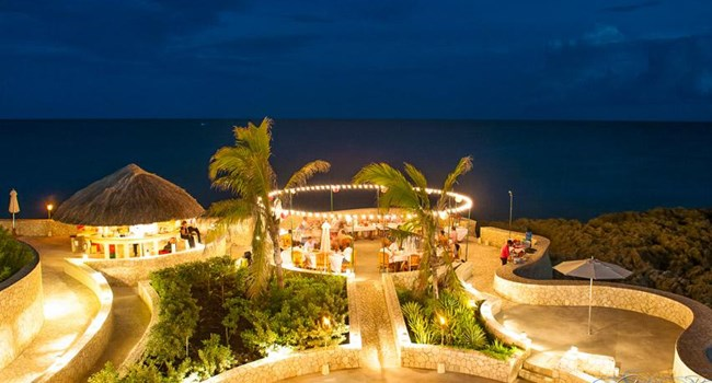 The SPA Retreat Boutique Hotel Wedding Venue