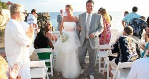 Samsara Cliffs Hotel Wedding Venue