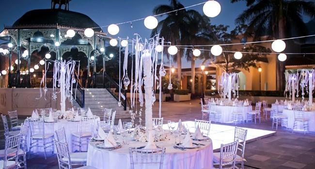 Iberostar Selection Paraíso Lindo Wedding Venue