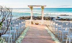 Fairmont Orchid, Hawaii Wedding Venue
