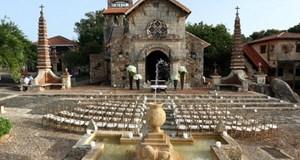 Casa de Campo Resort & Villas Wedding Venue