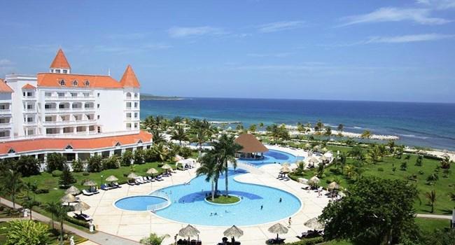 Bahia Principe Grand Jamaica Wedding Venue