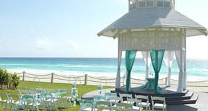 Paradisus Cancun  Wedding Venue
