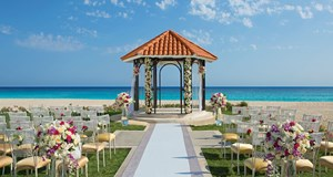 Dreams Los Cabos Suites Golf Resort & Spa  Wedding Venue