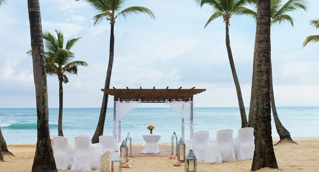 Excellence Punta Cana  Wedding Venue