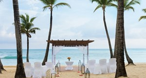 Excellence Punta Cana  Wedding Venue