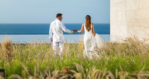 JW Marriott Los Cabos Wedding Venue