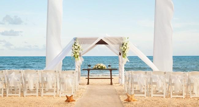 Panama Jack Playa del Carmen Wedding Venue