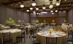 The Modern Honolulu Wedding Venue