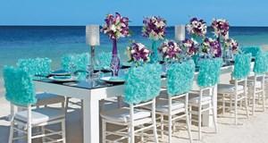 Dreams Sands Cancun Resort & Spa Wedding Venue