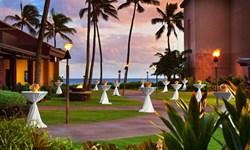 Sheraton Kauai Resorts Wedding Venue